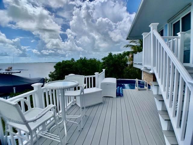 1176 Hakluyt Lane, Cudjoe Key, FL 33042 (MLS #591797) :: Key West Luxury Real Estate Inc