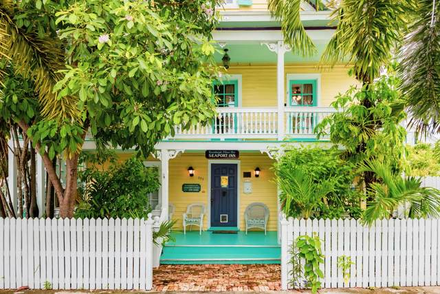 329 William Street, Key West, FL 33040 (MLS #591807) :: Key West Luxury Real Estate Inc