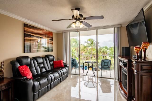 3930 S 3930 Roosevelt Boulevard N211, Key West, FL 33040 (MLS #591808) :: Keys Island Team