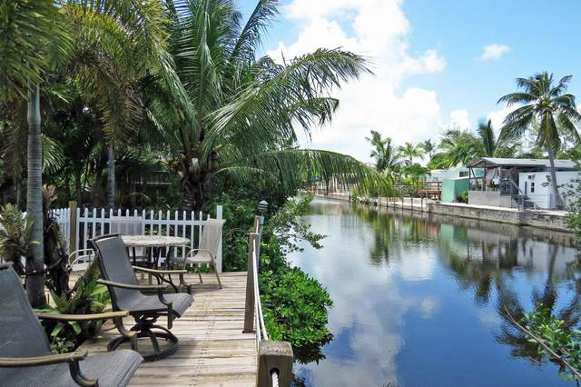 353 Crane Street, Key Largo, FL 33037 (MLS #591816) :: Key West Luxury Real Estate Inc