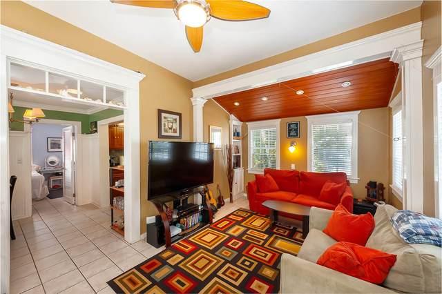 1209 William Street #5, Key West, FL 33040 (MLS #591830) :: Key West Luxury Real Estate Inc