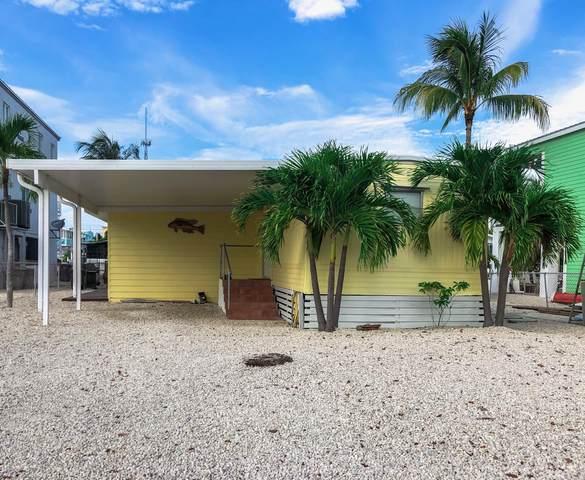 116 Fairwich Court, Key Largo, FL 33070 (MLS #591837) :: Born to Sell the Keys