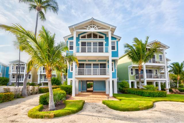 77521 Overseas Highway #9, Lower Matecumbe, FL 33036 (MLS #591840) :: Key West Luxury Real Estate Inc