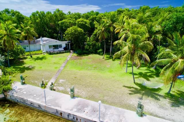 95550 Overseas Highway, Key Largo, FL 33037 (MLS #591845) :: Brenda Donnelly Group