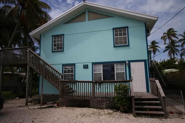 82 N Conch Avenue, Conch Key, FL 33050 (MLS #591858) :: Brenda Donnelly Group