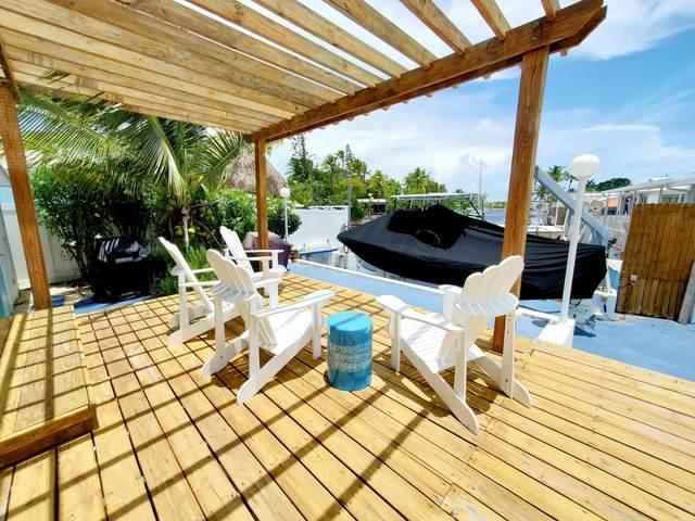 104 Sable Palm Lane, Key Largo, FL 33070 (MLS #591859) :: Key West Luxury Real Estate Inc