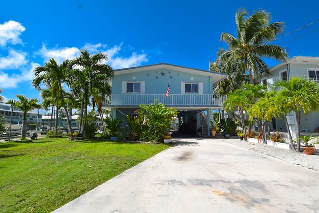 137 Lorelane Place, Key Largo, FL 33037 (MLS #591863) :: Brenda Donnelly Group
