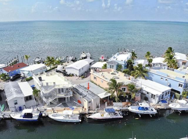 65821 Overseas Highway #277, Long Key, FL 33001 (MLS #591864) :: Key West Luxury Real Estate Inc