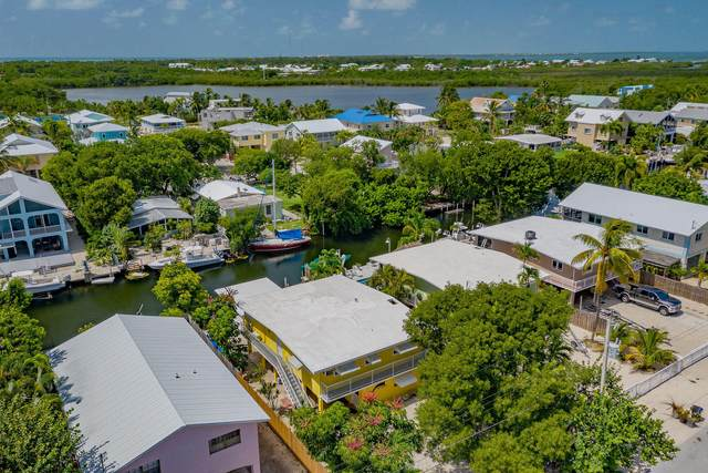 276 S Coconut Palm Boulevard, Plantation Key, FL 33070 (MLS #591867) :: Key West Luxury Real Estate Inc