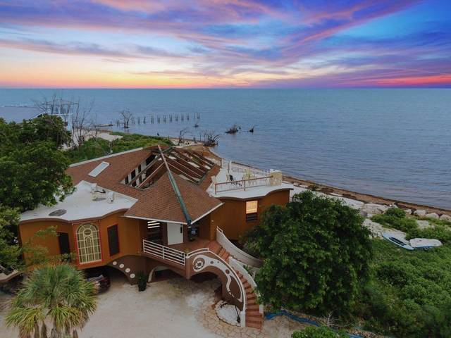 1557 Long Beach Drive, Big Pine Key, FL 33043 (MLS #591870) :: Jimmy Lane Home Team