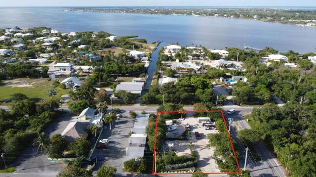 0 Watson Boulevard, Big Pine Key, FL 33043 (MLS #591876) :: Jimmy Lane Home Team
