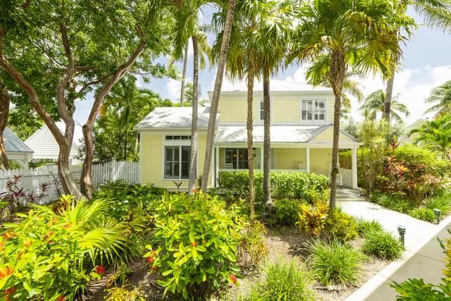 404 Porter Lane, Key West, FL 33040 (MLS #591881) :: Brenda Donnelly Group