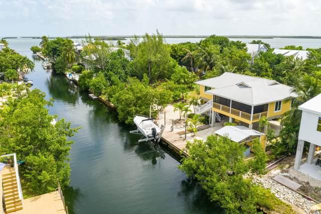 964 Loggerhead Lane, Sugarloaf Key, FL 33042 (MLS #591889) :: Key West Luxury Real Estate Inc