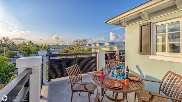 125 Simonton Street #501, Key West, FL 33040 (MLS #591892) :: Key West Luxury Real Estate Inc