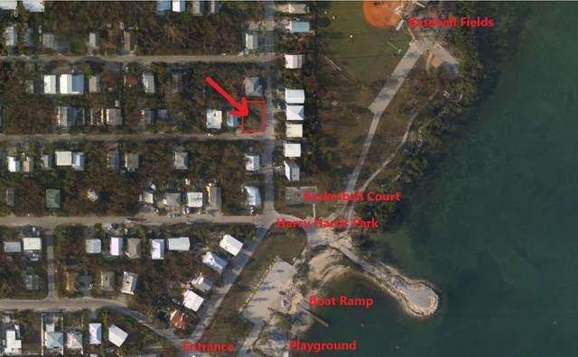 XXX Atlantic, Key Largo, FL 33070 (MLS #591895) :: KeyIsle Realty