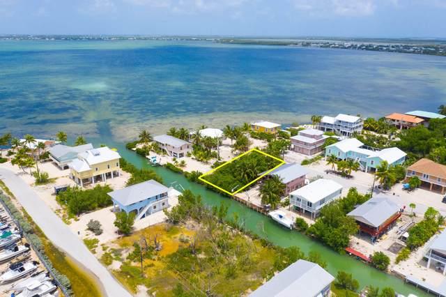 lot 14 John Avery Lane, Cudjoe Key, FL 33042 (MLS #591901) :: Key West Luxury Real Estate Inc