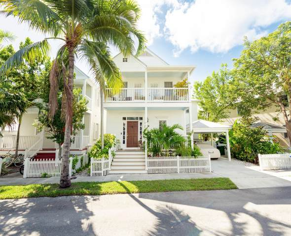 265 Golf Club Drive, Key West, FL 33040 (MLS #591904) :: Keys Island Team