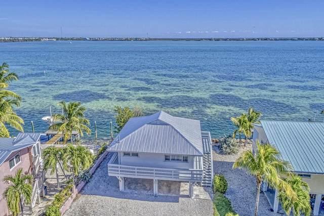 329 La Fitte Road, Little Torch Key, FL 33042 (MLS #591906) :: Coastal Collection Real Estate Inc.