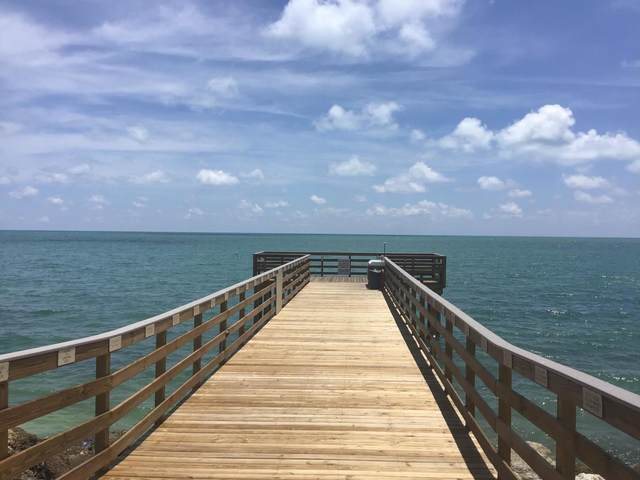 201 E Ocean Drive #102, Key Colony, FL 33051 (MLS #591914) :: Brenda Donnelly Group