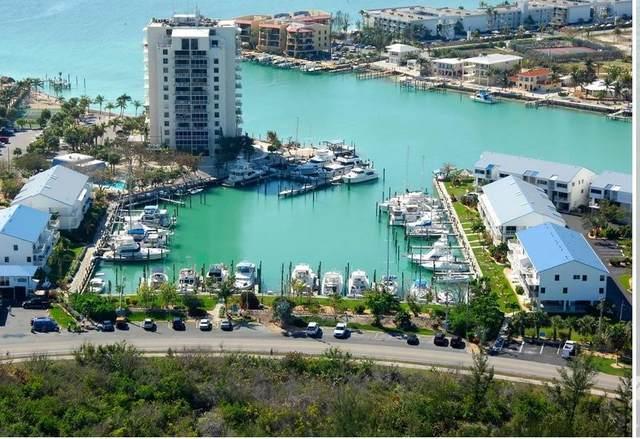 97 Coco Plum Drive C-35, Marathon, FL 33050 (MLS #591916) :: Coastal Collection Real Estate Inc.