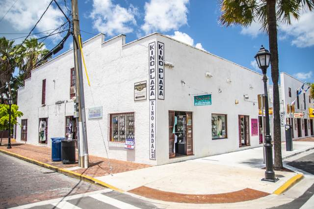 127 Fitzpatrick St Street, Key West, FL 33040 (MLS #591922) :: Brenda Donnelly Group