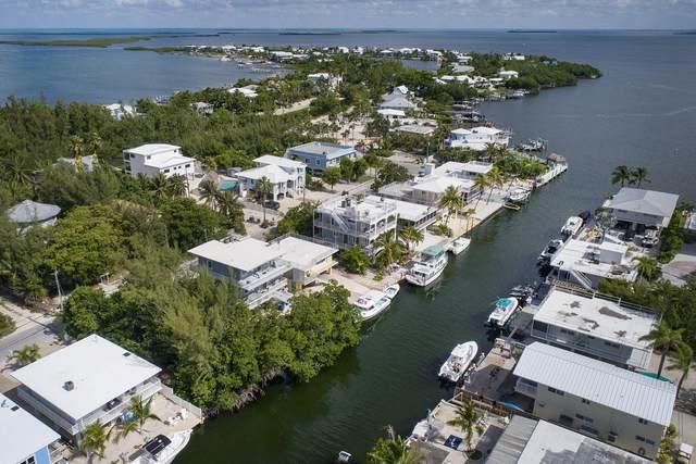 36 Jean La Fitte Drive, Key Largo, FL 33037 (MLS #591931) :: Coastal Collection Real Estate Inc.
