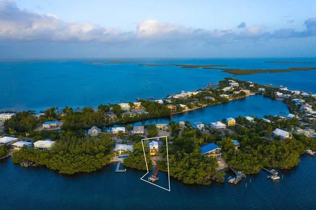 31 Mutiny Place, Key Largo, FL 33037 (MLS #591935) :: Coastal Collection Real Estate Inc.