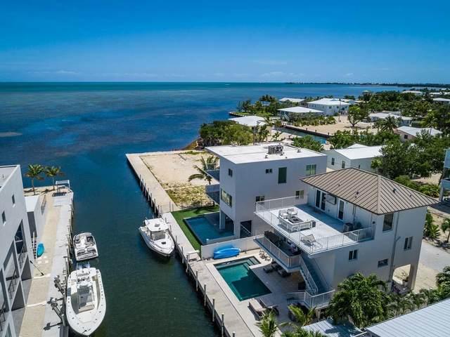 1040 81St Street Ocean, Marathon, FL 33050 (MLS #591937) :: Coastal Collection Real Estate Inc.