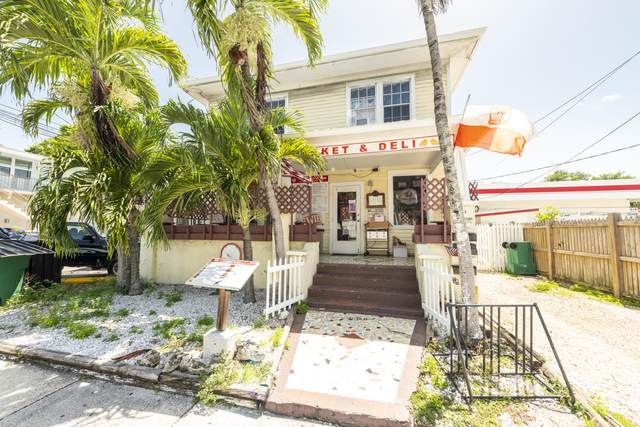 1008 White Street, Key West, FL 33040 (MLS #591938) :: Brenda Donnelly Group