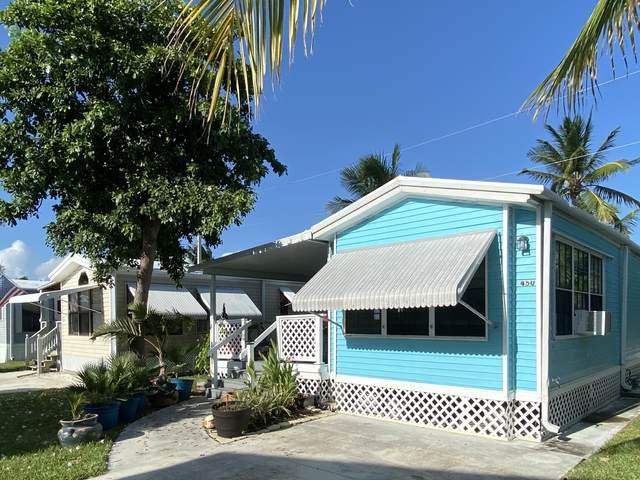55 Boca Chica Road #450, Big Coppitt, FL 33040 (MLS #591939) :: Key West Luxury Real Estate Inc