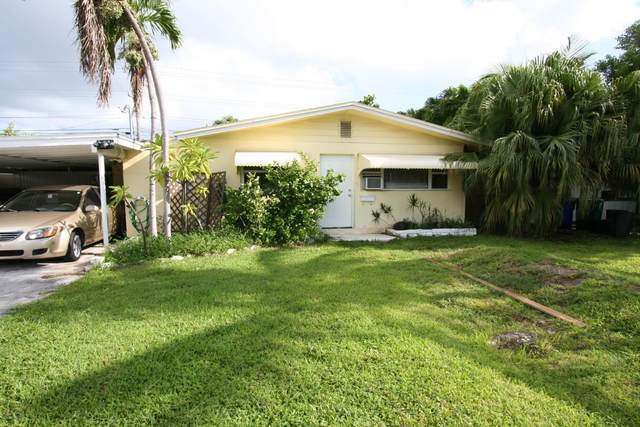 2929 Patterson Avenue, Key West, FL 33040 (MLS #591940) :: Coastal Collection Real Estate Inc.