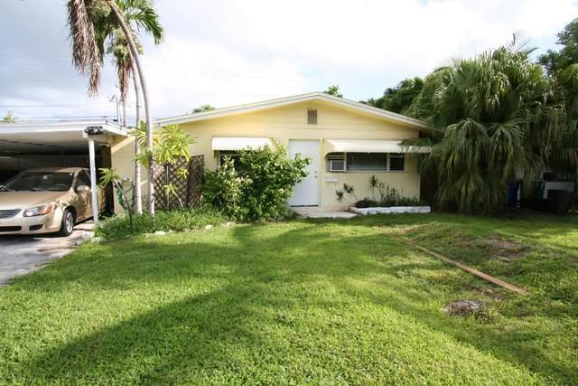 2929 Patterson Avenue, Key West, FL 33040 (MLS #591940) :: Brenda Donnelly Group