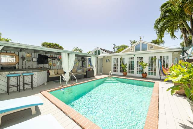 515 Petronia Street, Key West, FL 33040 (MLS #591943) :: Brenda Donnelly Group