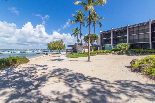 97652 Overseas Highway Hh24, Key Largo, FL 33037 (MLS #591944) :: Coastal Collection Real Estate Inc.