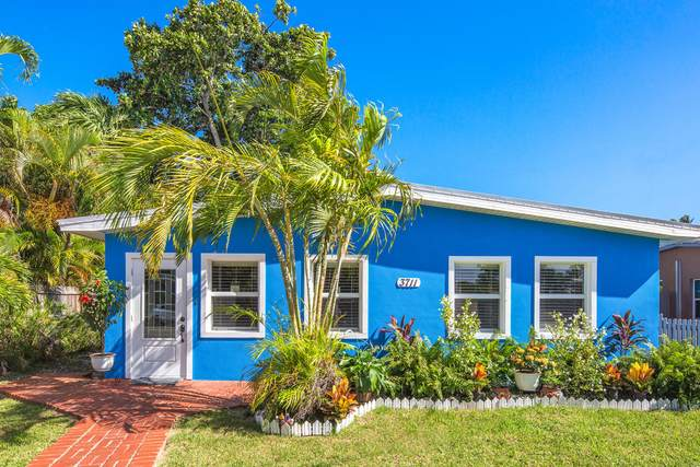 3711 Duck Avenue, Key West, FL 33040 (MLS #591945) :: Coastal Collection Real Estate Inc.