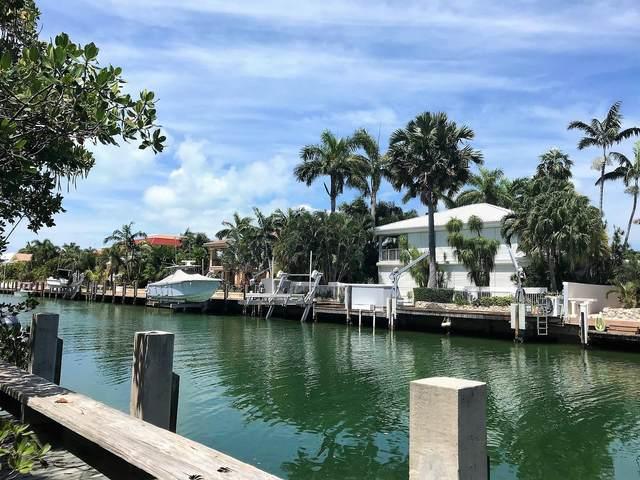 310 13th Street, Key Colony, FL 33051 (MLS #591954) :: Brenda Donnelly Group