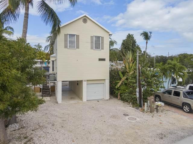 146 Airstream Lane, Plantation Key, FL 33070 (MLS #591956) :: Key West Luxury Real Estate Inc