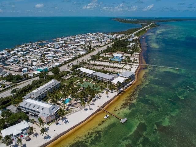65700 Overseas Highway F4, Long Key, FL 33001 (MLS #591966) :: Brenda Donnelly Group