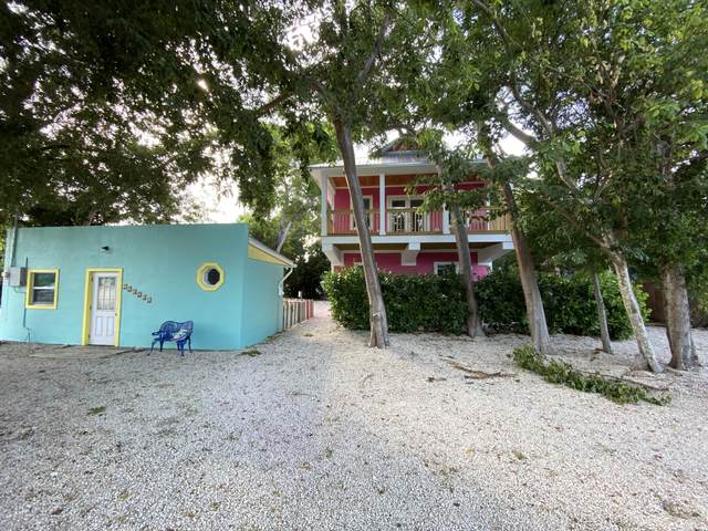 Address Not Published, Key Largo, FL 33037 (MLS #591982) :: Coastal Collection Real Estate Inc.