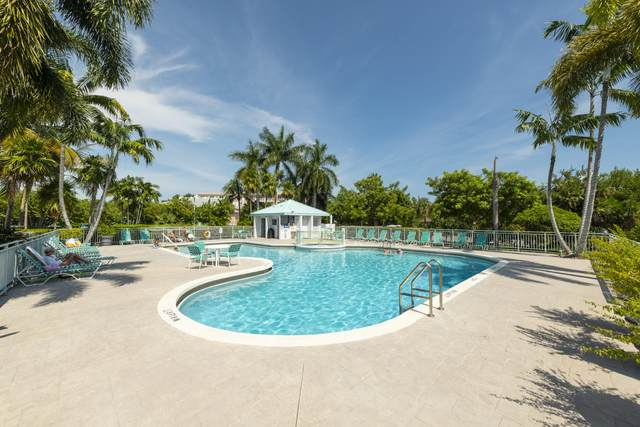 3635 Seaside Drive #106, Key West, FL 33040 (MLS #591990) :: Key West Luxury Real Estate Inc