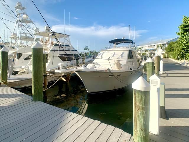 97 Coco Plum Drive T-8, Marathon, FL 33050 (MLS #591991) :: Coastal Collection Real Estate Inc.