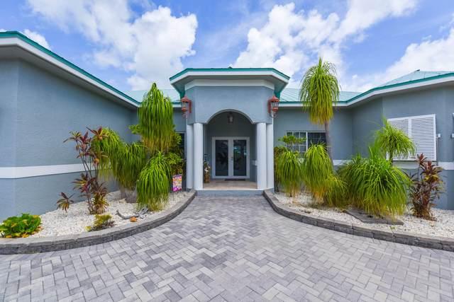 20843 W 2Nd Avenue, Cudjoe Key, FL 33042 (MLS #591993) :: Key West Luxury Real Estate Inc