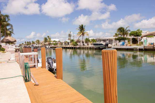 230 10Th Street, Key Colony, FL 33051 (MLS #591996) :: Coastal Collection Real Estate Inc.