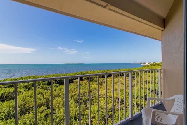 500 Burton Drive #4408, Key Largo, FL 33070 (MLS #592002) :: Coastal Collection Real Estate Inc.