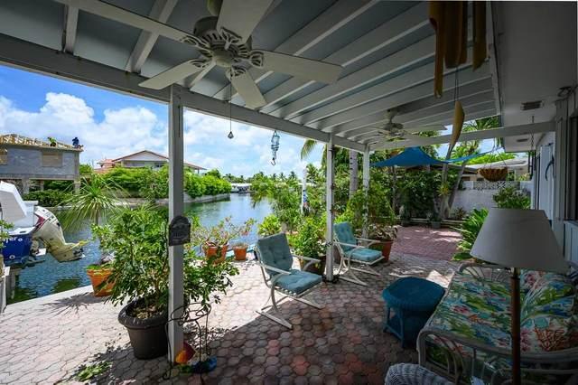 86 Key Haven Road, Key Haven, FL 33040 (MLS #592005) :: Key West Luxury Real Estate Inc
