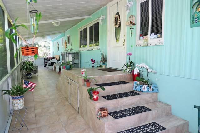 146 Sunshine Boulevard, Plantation Key, FL 33070 (MLS #592007) :: Key West Luxury Real Estate Inc