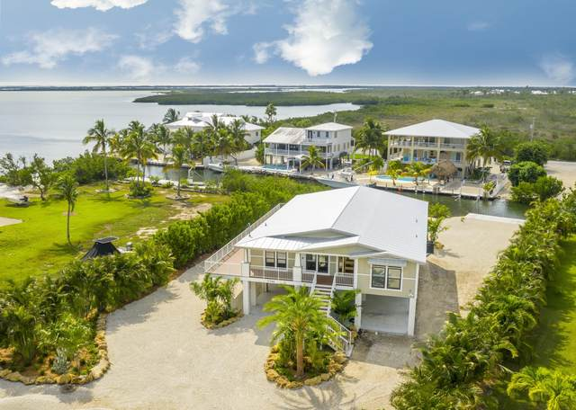 17346 Keystone Road, Sugarloaf Key, FL 33042 (MLS #592008) :: Key West Luxury Real Estate Inc