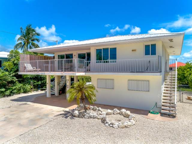 225 W Seaview Circle, Duck Key, FL 33050 (MLS #592010) :: Born to Sell the Keys