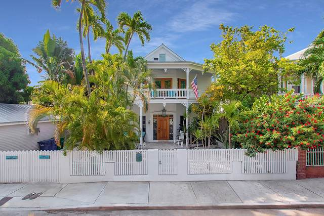 620 Dey Street, Key West, FL 33040 (MLS #592013) :: Key West Luxury Real Estate Inc