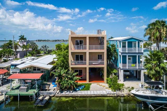 39 Palm Drive, Saddlebunch, FL 33040 (MLS #592016) :: Key West Luxury Real Estate Inc